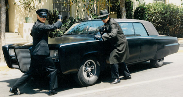 Original Green Hornet. original quot;back in the dayquot;